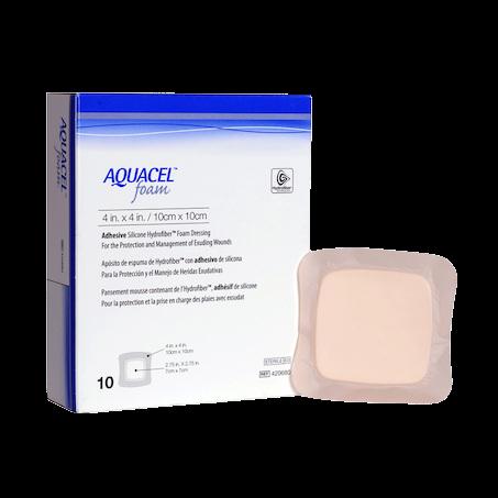 Aquacel Foam Adhesive 10 x 10 cm